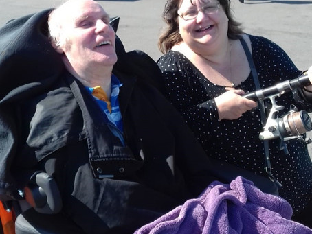 Living With Multiple Sclerosis – Steve's Story