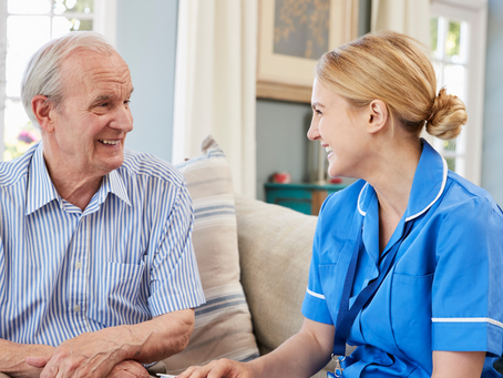 What Is A Carer Profile And What Is It Used For?