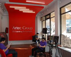 Artec Commercial