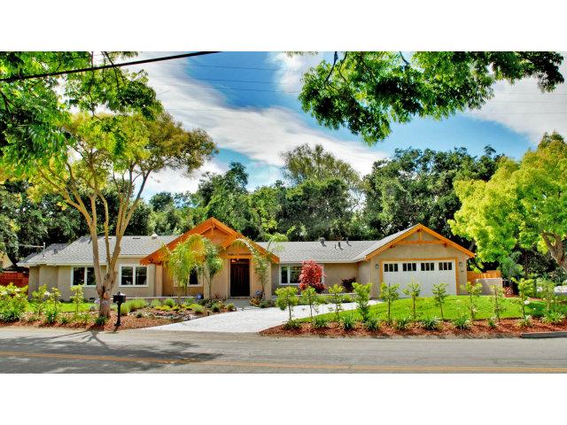 Los Altos Home