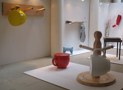 Bucks Contemporary Furniture and Related Product Design, Graduate Exhibition
