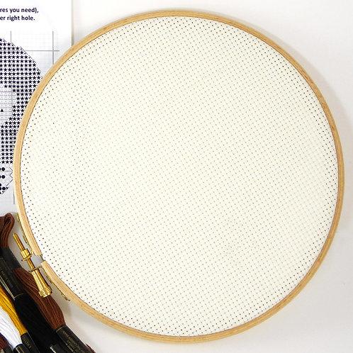 Extra Blank Hoop (Cross Stitch Lamp)