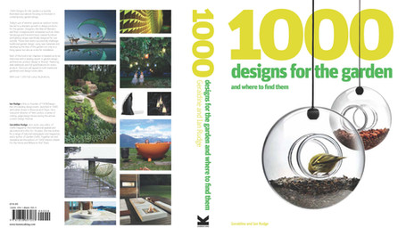 1000 Designs for the Garden