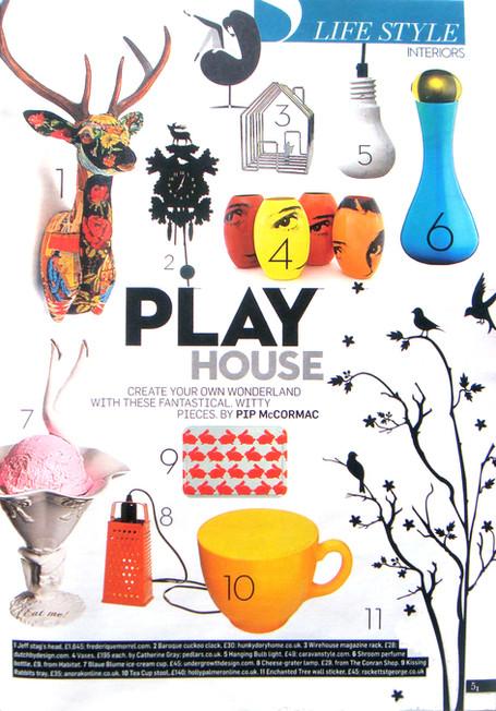 Style Magazine_Sunday Times