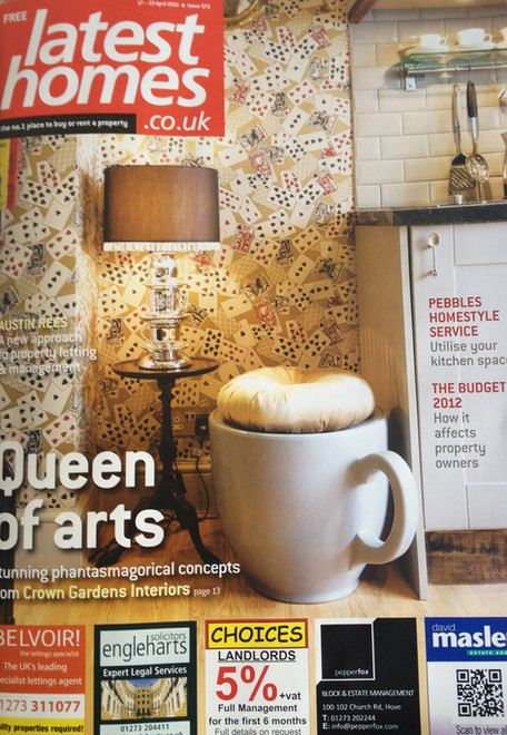 Latest Homes Magazine