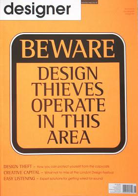 Designer Magazine, Issue 98