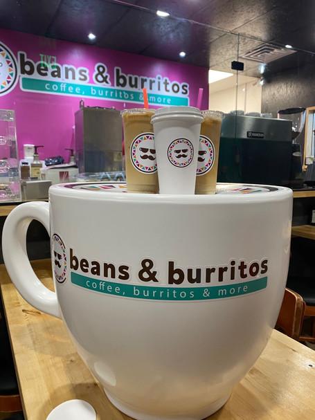 Beans & Burritos