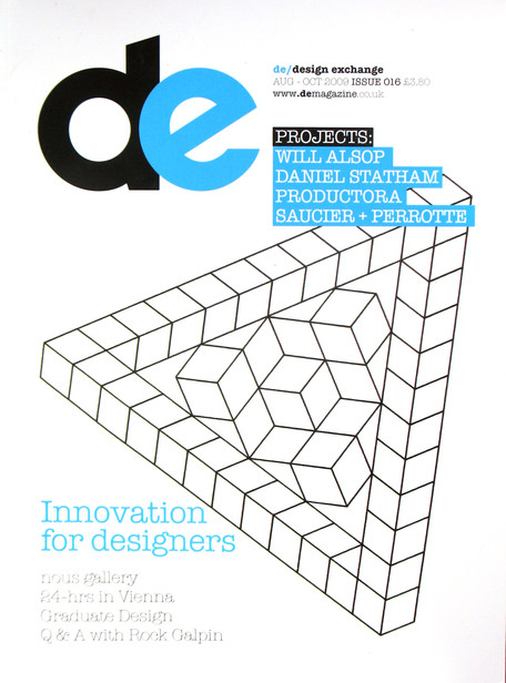 DesignExchange Issue 016