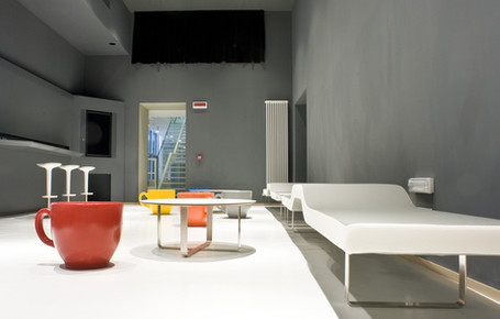 Cardex Showroom, Milan