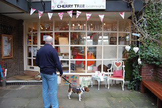 Cherry Tree Gallery, Knutsford