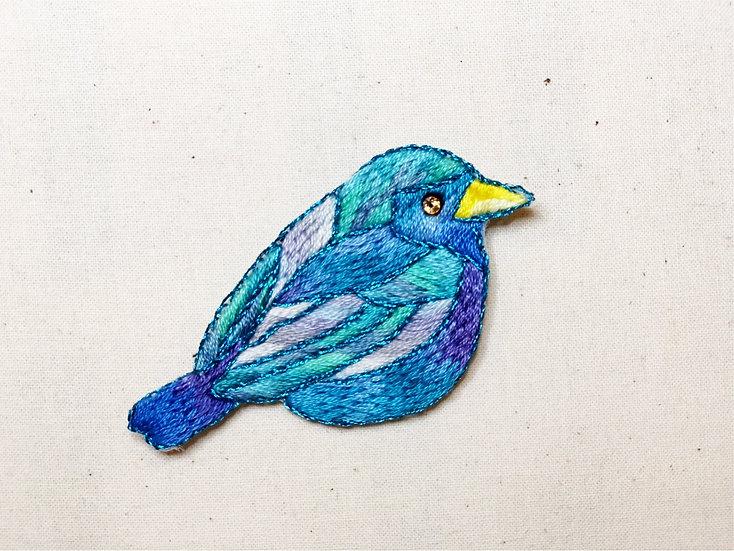 青い鳥【 糸 】