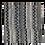 Thumbnail: パッチワーク クッションカバー【 キューバ 】