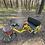 дорослий триколісний велосипед