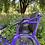 трехколесный велосипед с детским креслом