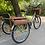 велосипед с детским сидением