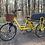 триколісний велосипед для дорослих