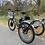трехколесный велосипед для взрослых с мотором