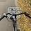 трехколесный электрический велосипед