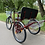 3 колеса велосипед