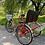 взрослый трехколесный велосипед