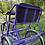 триколісний велосипед для дорослих з дитячим кріслом