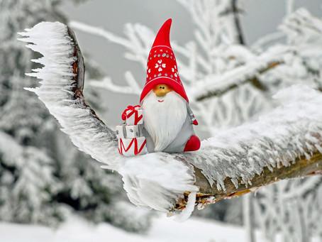 #Write52 week 26: Happy Christmas