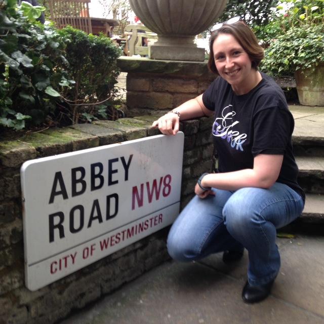 Ellen Abbey Road