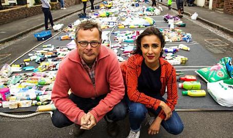 #Write52 week 3: War on Plastic