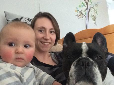 Back to work: juggling motherhood and translation