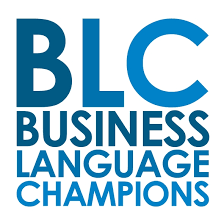 #Write52 week 21: Business Language Champions
