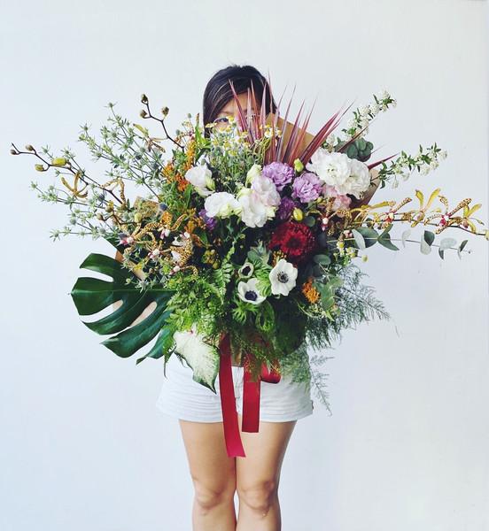 Omakase bespoke (florist's pick)