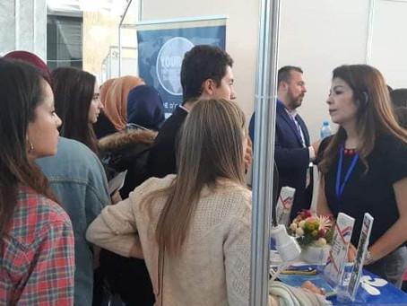 YourTeam International en mission en Algérie du 6 au 14 novembre 2019!
