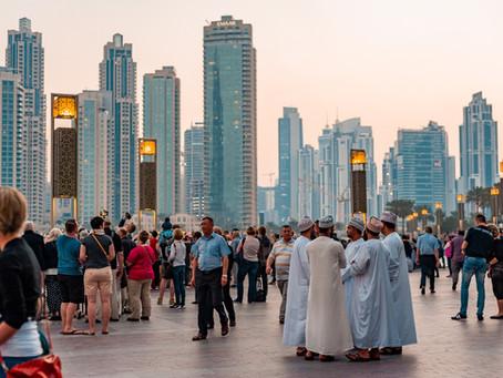 YourTeam International Middle East & Gulf