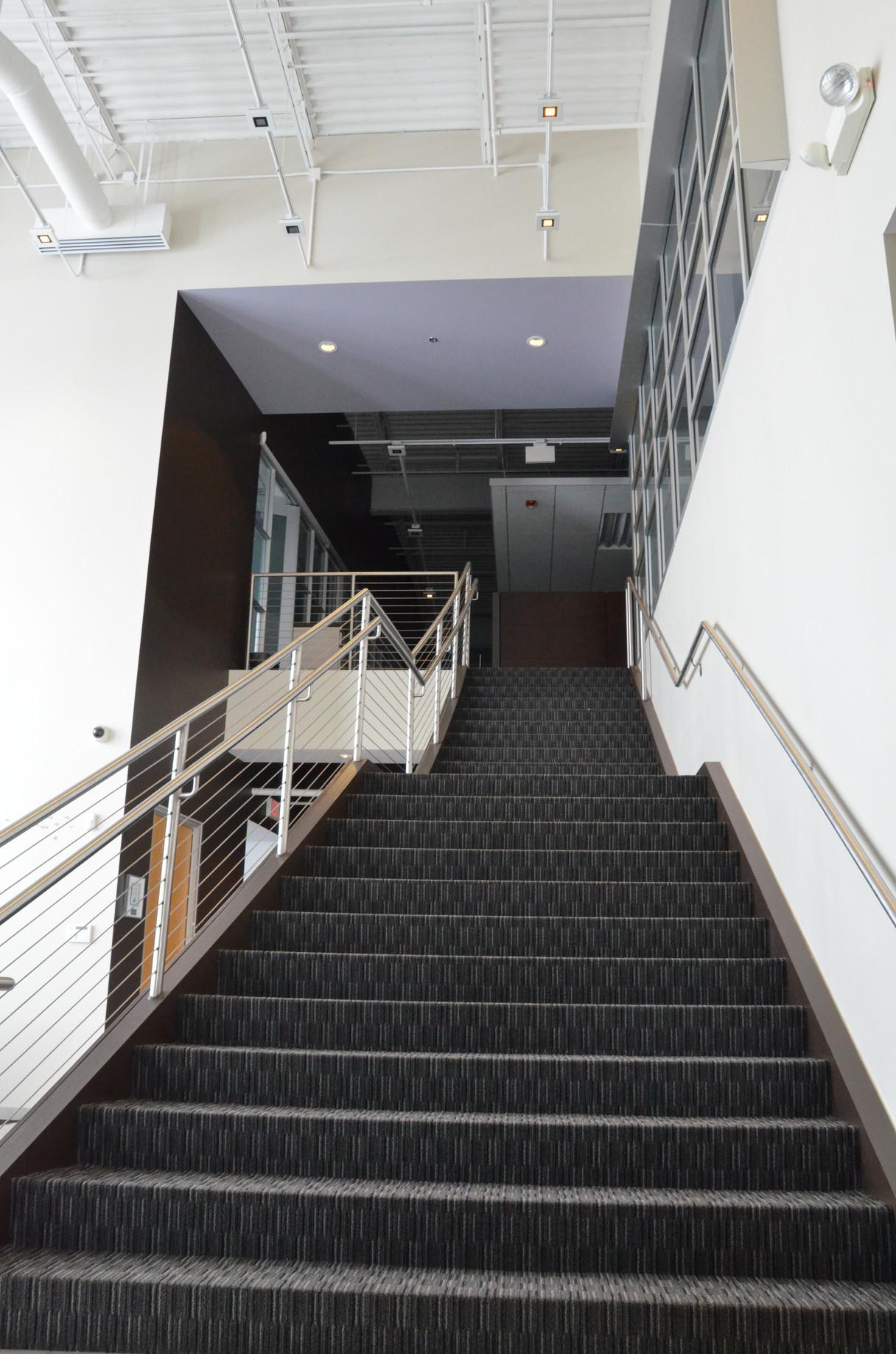 Office Interior   Design & Project Leadership