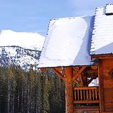 berghütten mieten wintersport