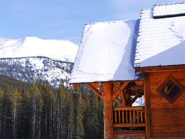 Het chalet: de ideale accommodatie voor skivakanties