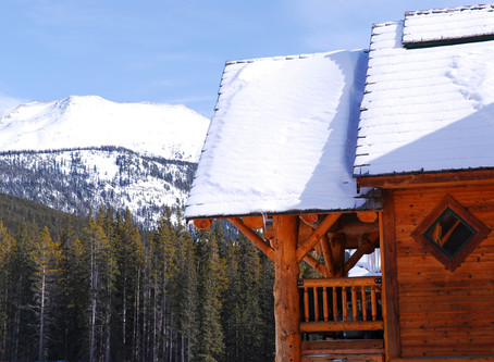 Love the Way You Live | Vacation Homes