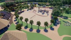 Playground Overhead