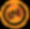 World Embrace Orange Logo transparent ti
