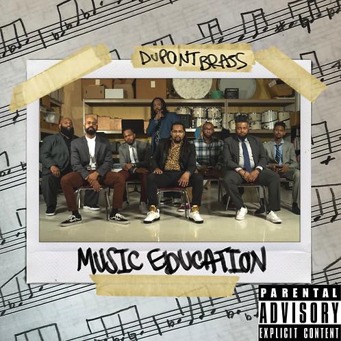 Music Education Vinyl