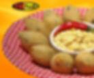 Bolinho Caipira de Frango Pré-frito