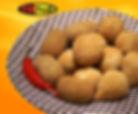 Porção mista Pré-Frita
