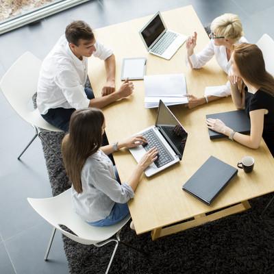 CFS Office Meeting