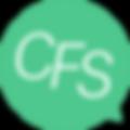 CFS Logo, Cloud Accounting