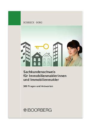 BOORBERG Sachkundenachweis für Immobilie