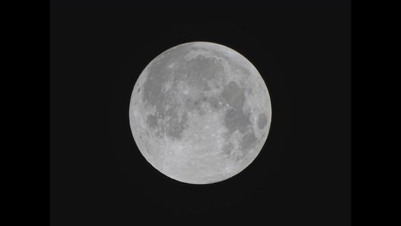 Berceuse pour une lune pleine