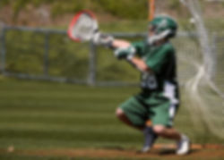Houston Lacrosse Performance Training | Sports Vision Training