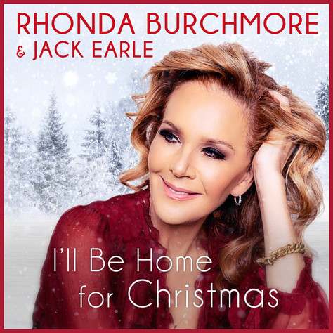 I'll Be Home For Christmas // Available Now!