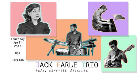 Jazz on Thursday