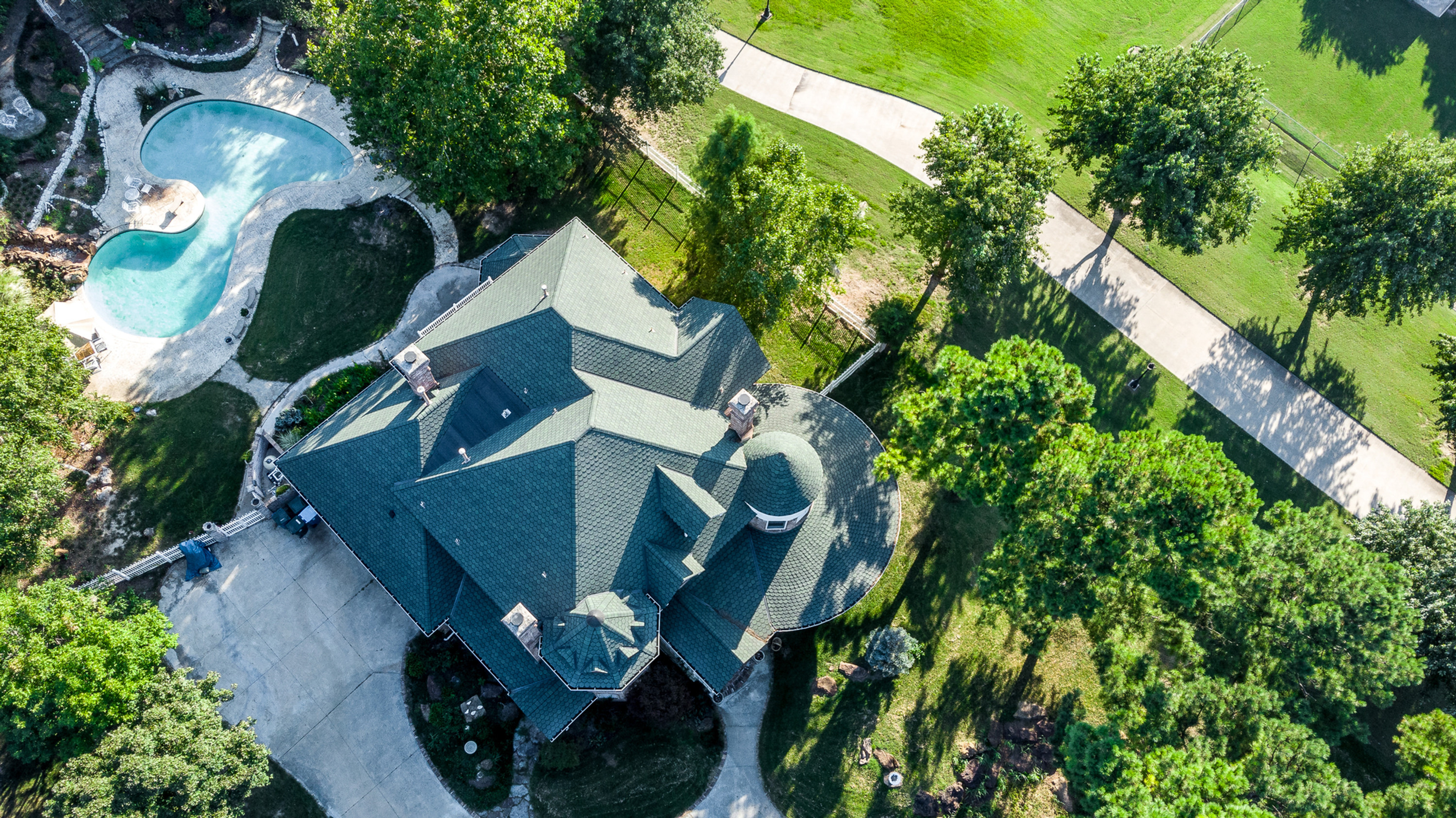 Aerial/Drone Photography